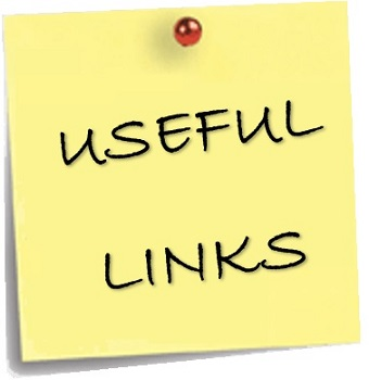 Useful links