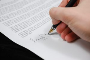 Why You Should Review a Purchase and Sale Agreement With a Lawyer Before Signing | Anna Gurevich Law